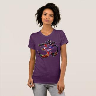 Universal OM Karma T-Shirt