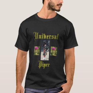Universal Piper. T-Shirt