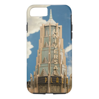 Universal Plaza iPhone 7 Case