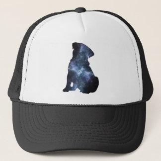 Universal Pug Trucker Hat
