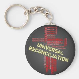 Universal Reconciliation- Keychain