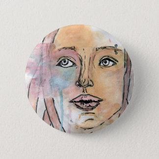 Universal Self 6 Cm Round Badge