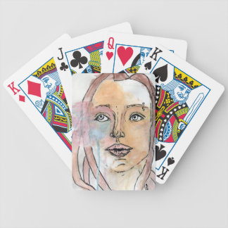 Universal Self Bicycle Playing Cards