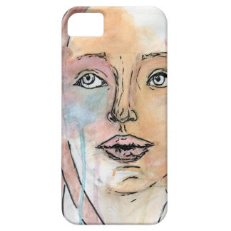 Universal Self iPhone 5 Case