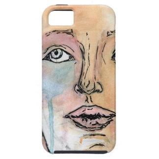 Universal Self Tough iPhone 5 Case