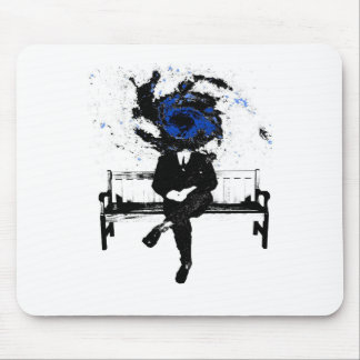 Universal Thinking Mouse Pad