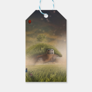 Universal Turtle Gift Tags