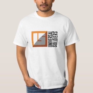 UniversalSoldiersColorTag T-Shirt