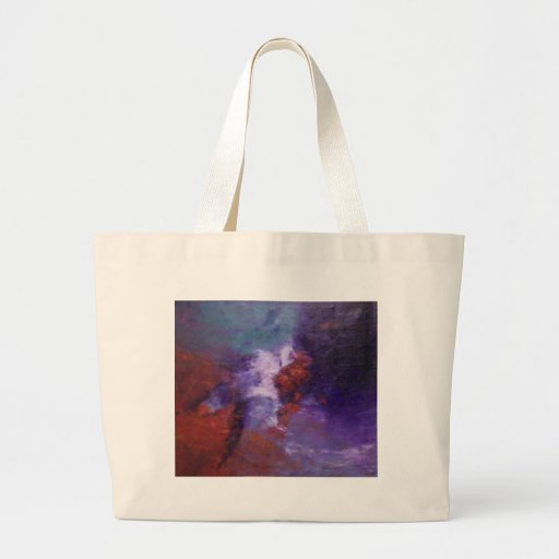 """""""UNIVERSE ABSTRACT"""" BAGS"""