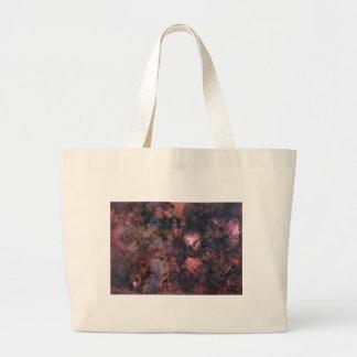 Universe Canvas Bag