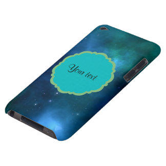 Universe Barely There iPod Cover