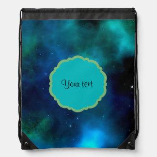 Universe Drawstring Bag