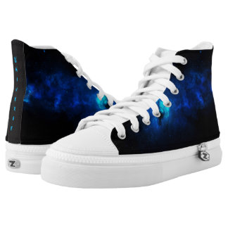 Universe High Tops