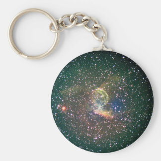 Universe Keychain