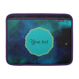 Universe MacBook Sleeve