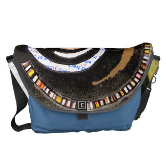 Universe Messenger Bag