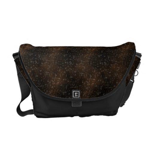 Universe Courier Bag