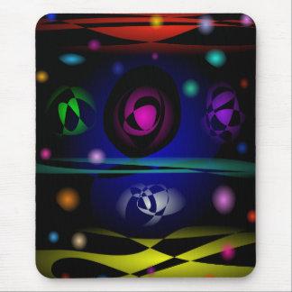 Universe Mouse Pad