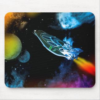 Universe Mousepad