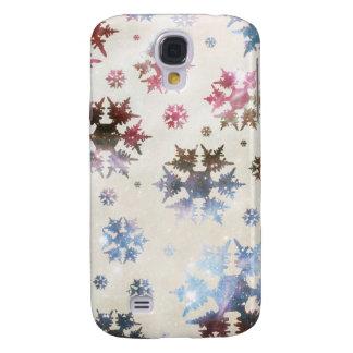 Universe Snow Samsung Galaxy S4 Cover