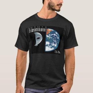 Universe T.S. Eliot T-Shirt