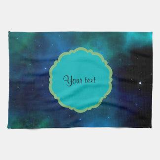 Universe Tea Towels