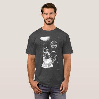 universe ukiyoe cat T-Shirt