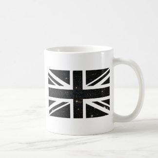 Universe Union Jack British(UK) Flag Mugs