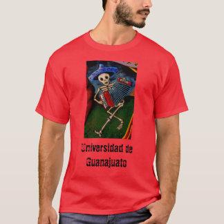 Universidad de Guanajuato T-Shirt