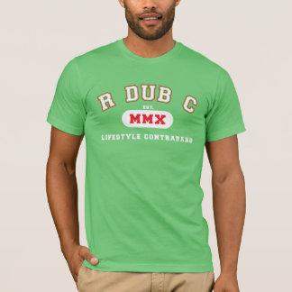 Universidad de R dub C v1.0 T-Shirt