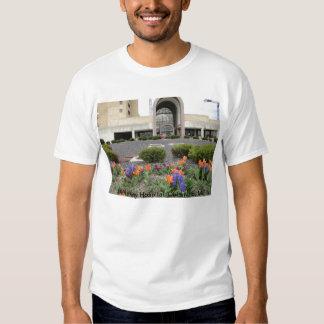 University Hospital, Columbia, Mo. Shirts