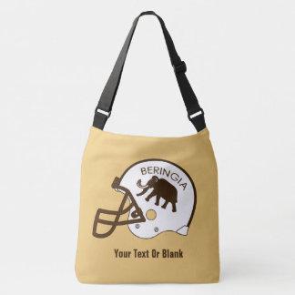 University of Beringia Football Tote Bag