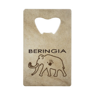 University of Beringia Mammoth