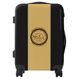 University of Beringia Mammoth Luggage