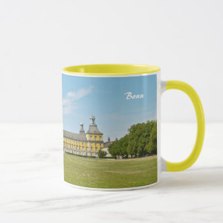 University of Bonn Mug