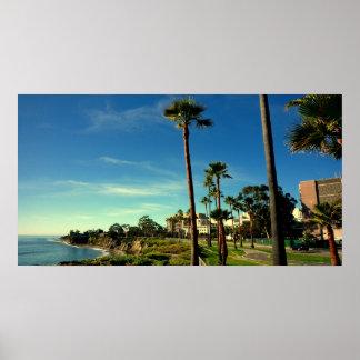 University of California at Santa Barbara Poster