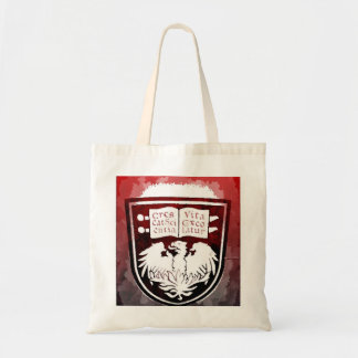 University of Chicago Seal Tote Bag