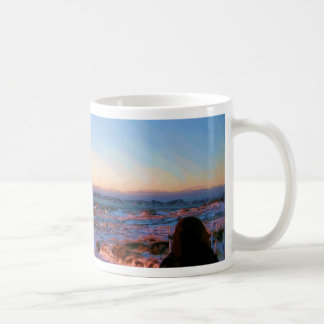 University of Greenland by Ozborne Whilliamsson Coffee Mug