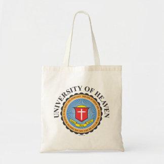 University of Heaven Tote