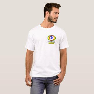 University of Life T-shirt for men