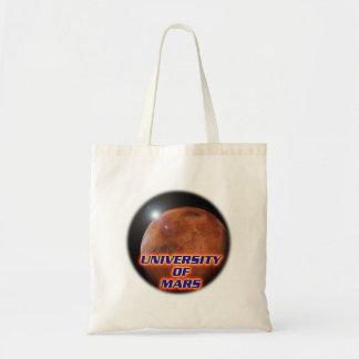 University of Mars Bags