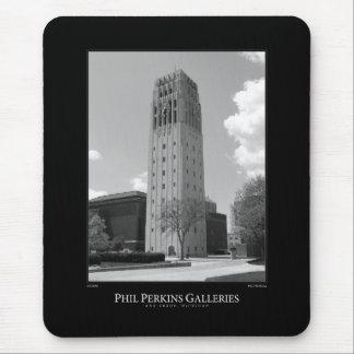 University of Michigan Clock Tower Mouse Pads