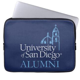 University of San Diego | Alumni Laptop Sleeve