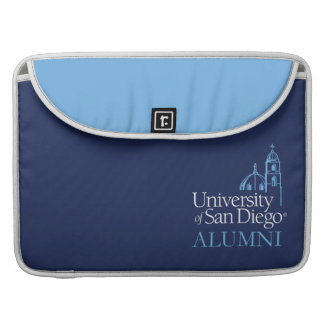 University of San Diego | Alumni Sleeve For MacBook Pro