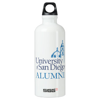 University of San Diego   Alumni Water Bottle