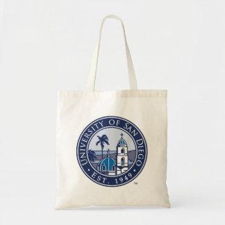 University of San Diego | Est. 1949 2 Tote Bag