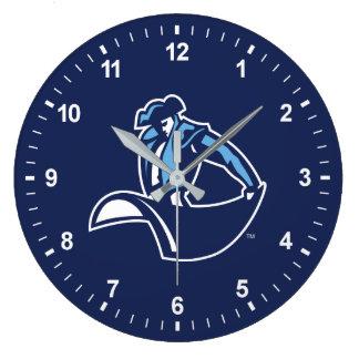 University of San Diego | Toreros Large Clock