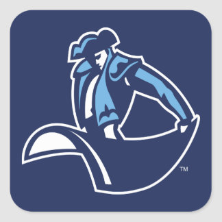 University of San Diego | Toreros Square Sticker
