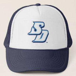 University of San Diego Trucker Hat