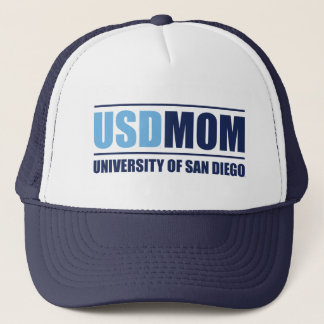University of San Diego | USD Mom Trucker Hat